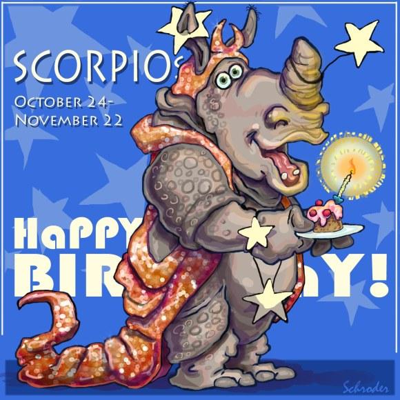 ScorpioBday14
