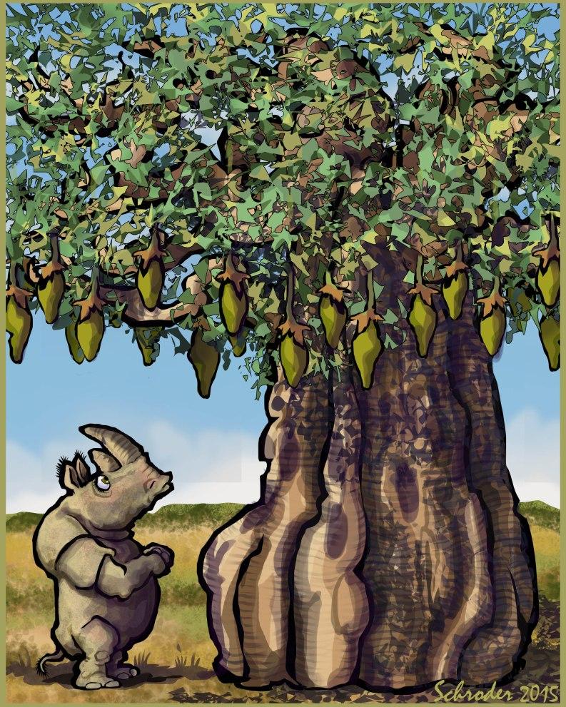 7-13 Baobab