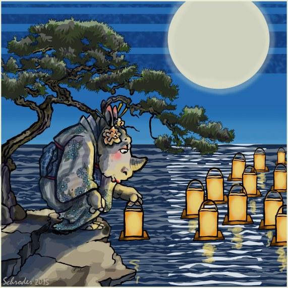 8-12 Obon