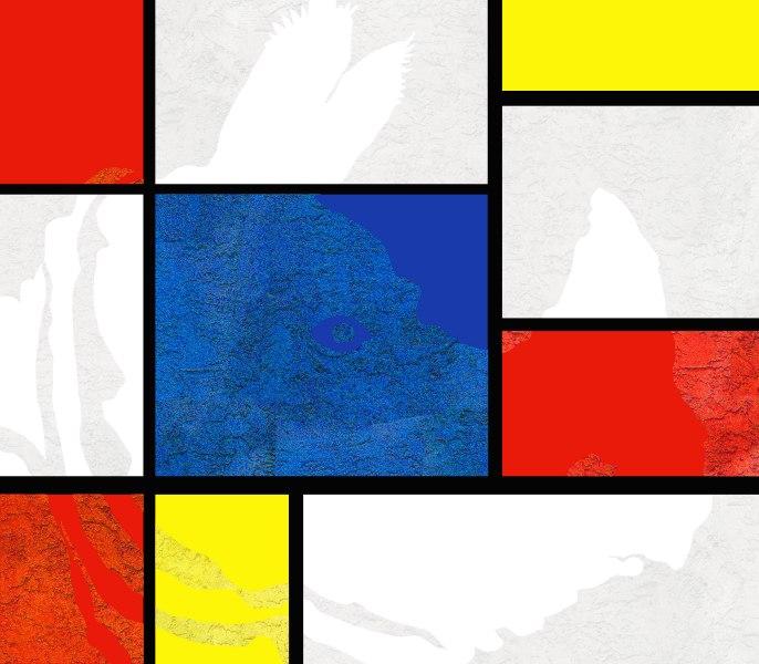3-7 Mondrian