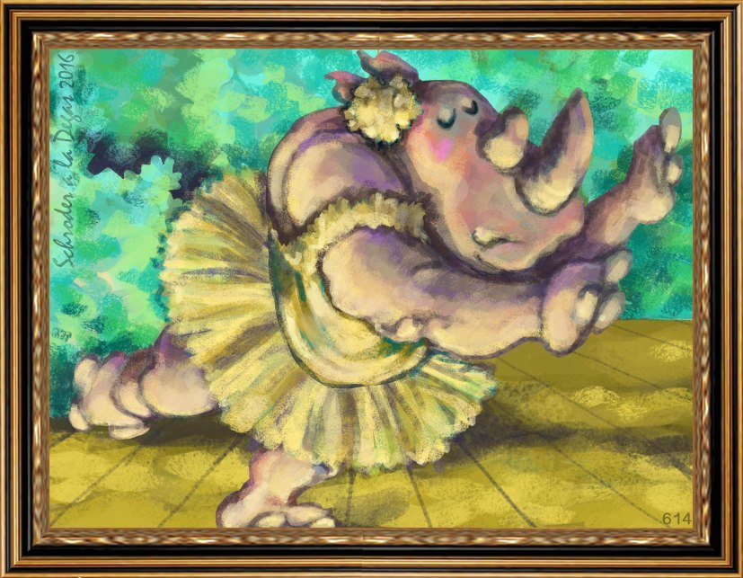 7-19 Degas