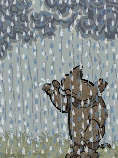 8-23 rain