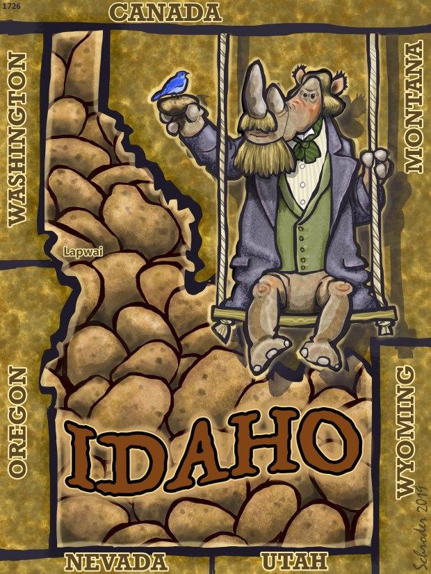 7-5 IDAHO 1726