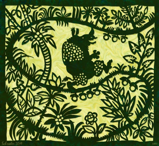 9-24 Greens 1802